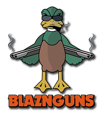 Blazn Guns Hunting